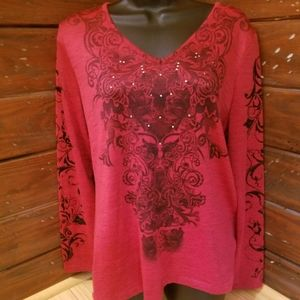 {Sale} 4/$25 Dress Barn Size Large